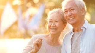 如何讓家裏的老人多福多壽?