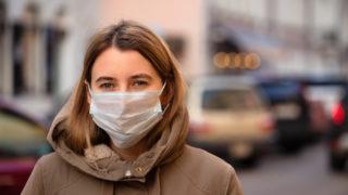 為何歐美人就是不戴口罩?原來我們天生不理智!