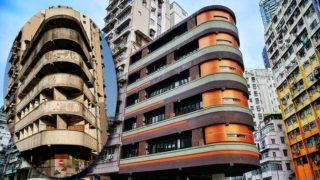 為群公寓 今非昔比 Apartment at 14 Nam Cheong St Completely Redesigned