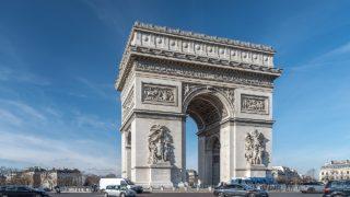 巴黎之旅最後衝刺