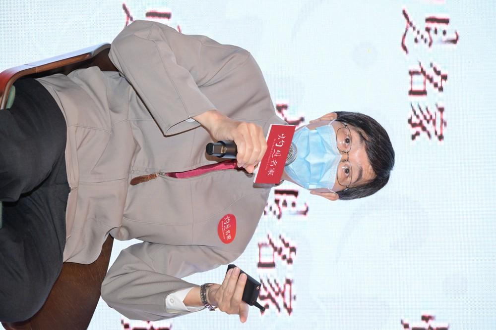 袁國勇表示,控制不了源頭,疫症始終會回來。