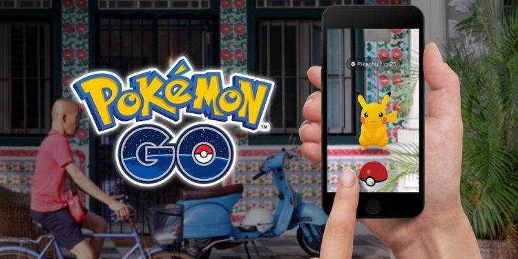 新加坡旅遊局利用 AR 手遊 Pokémon GO 吸引遊客重新探索當地特色。(來源:新加坡旅遊局網站)