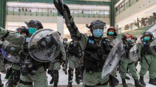 當局會如何跟進警方被判違反《人權法》?