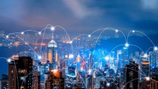 擁抱創新是香港未來唯一出路