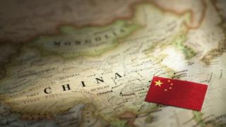 中國逃過三大劫