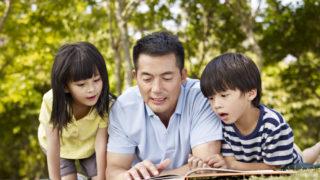 童讀自然,做萬物的好鄰居