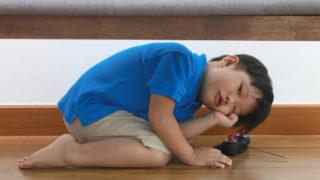 自閉症與腸胃細菌