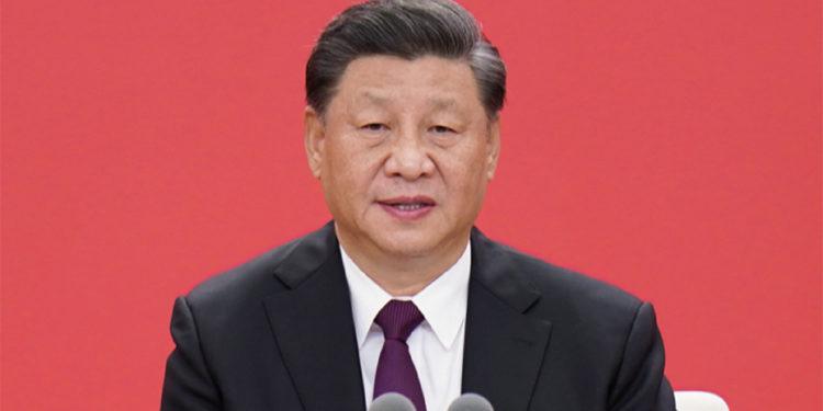 五中全會以中共中央總書記習近平發表的「重要講話」為標誌,並於10月29日由中共中央正式發布。(亞新社)