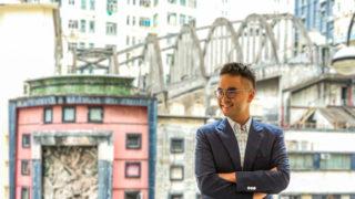 億萬保育北角皇都戲院——如果香港多幾個鄭志剛,「文創藝」新經濟有希望