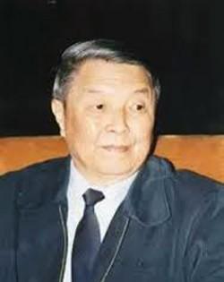 朱厚澤曾任中共貴州省委書記、中央宣傳部部長,主張全面改革,提出「三寬論」(寬鬆、寬容、寬厚)。(網絡圖片)