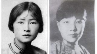 民國兩大才女──林徽因和冰心