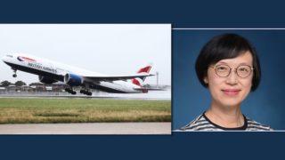 嚴防變種病毒 陳肇始:禁止英國載客航班抵港