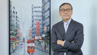 謝祖墀:應對地緣政治新格局  中國企業須調整策略