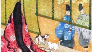 日本人的愛貓情意結