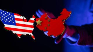 何亞非:大選後中美關係調整的空間與可能