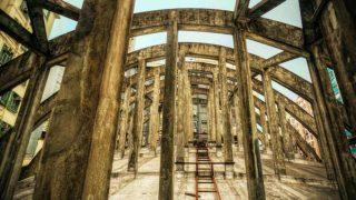 皇都戲院重建 將保天台飛拱 Parabolic Roof Trusses to be Preserved with State Theatre Redevelopment