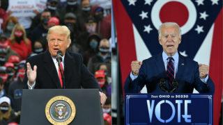 特朗普留給拜登禮物:中國對美出口狂增46%,蘇貞昌也說「不反中」