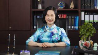 東華學院校董會委任陳慧慈教授為第三任校長