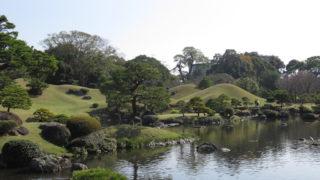 園日涉以成趣,城市中的大自然