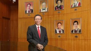 滕錦光教授:如何為發展緩慢的香港創科產業注入強心針?