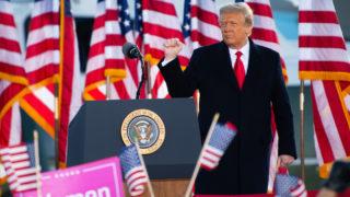 至暗時刻:如何挽救美國民主重創?