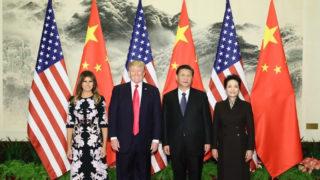 美國對華政策解構