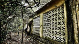 探索廢棄鄉村學校 Exploring Abandoned Village School