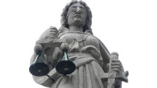 法治維穩與社會復和的經典智慧