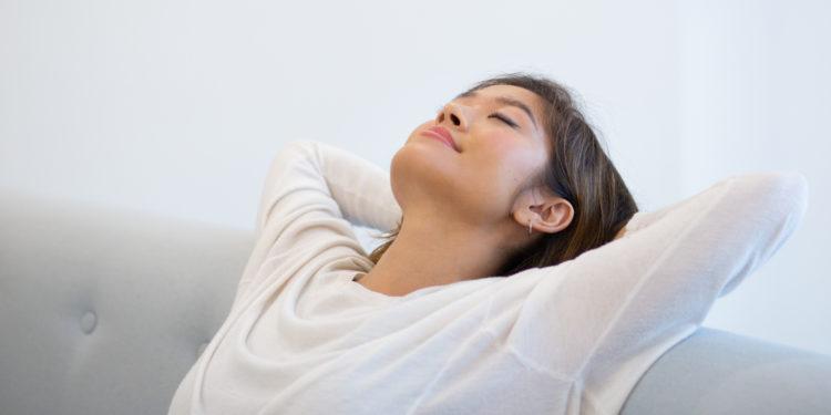 如何能保持平常心呢?原來與如何處理壓力有關。(Shutterstock)