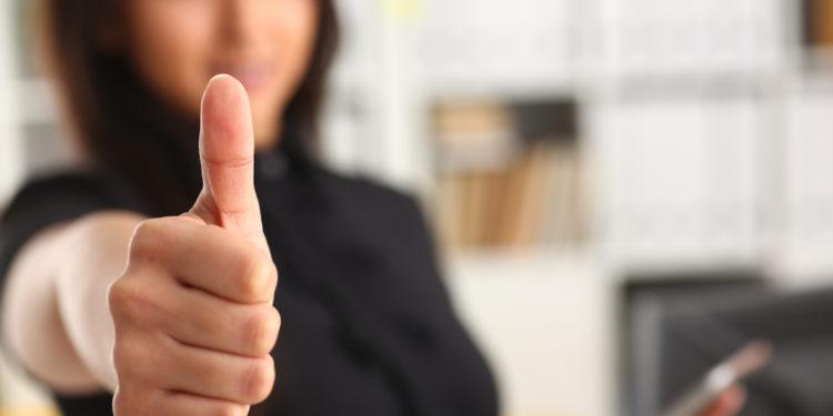 經驗告訴我,在經濟最差或者最好的時刻,「第二把手」行政人員碰到突然敲門的機遇,一定大幅提高。(Shutterstock)