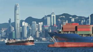 前瞻今年香港經濟 專家:下半年有望明顯改善