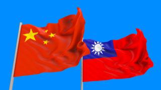 北京會否對台灣頒布《國家統一法》?