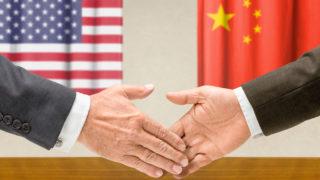 為了蒼生,中國讓美國多稱霸100年又如何?