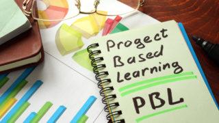 PBL:教育變化的起點