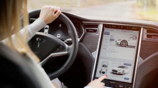 再談人工智能 商用之極致──自動駕駛系統