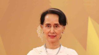 緬甸政變 誰最高興?