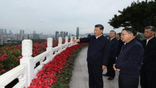 以中華文化看中美關係
