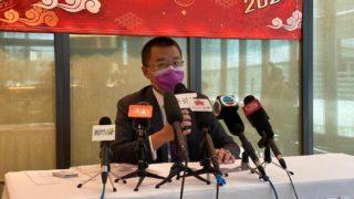 「依託香港、服務內地、面向世界」前海擴大深港合作發展空間