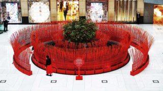 """置地廣塲「祈願竹園」賀新年 Celebrate the New Year at Landmark's """"Garden of Wishes"""""""