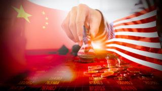 林行止:嘲諷美國國人自豪,避過彈劾自此多事