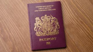 真的要去英國打個白鴿轉?