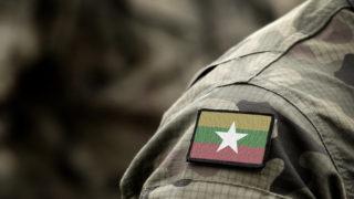 陶傑:緬甸政變從何起