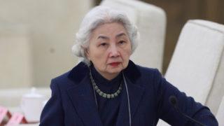 梁愛詩:全國人大3‧11决定優化香港民主、法治