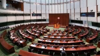 香港如何落實愛國者治港?