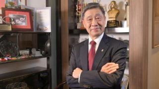 潘燊昌博士贊助英國精算師學會「思維領導力計劃」及高等院校精算系學生獎學金