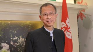 專訪曾鈺成:立法會選舉今年難如期舉行 料須延至明年9月