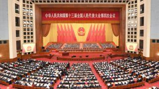 人大副委員長王晨:完善香港選舉制度 將修改《基本法》附件