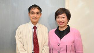 陳弘毅:完善選舉制度有助解決香港深層次問題