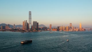 香港失自由經濟桂冠是好事