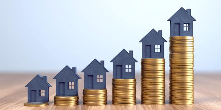 即使離開香港的人多了,對香港的樓價似乎並沒有造成多大的負面影響。(Shutterstock)